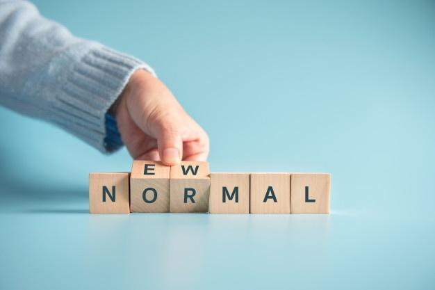 O que é o novo normal?