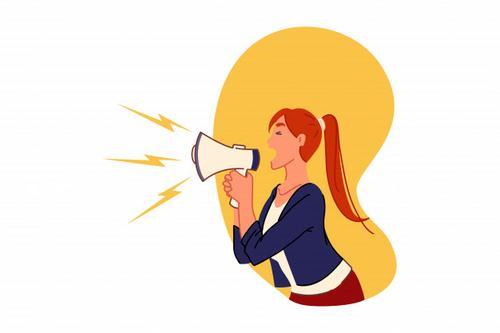 Como usar sua voz para convencer o público