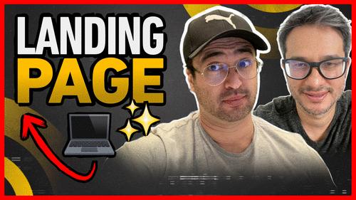 O que é Landing Page e para que serve?
