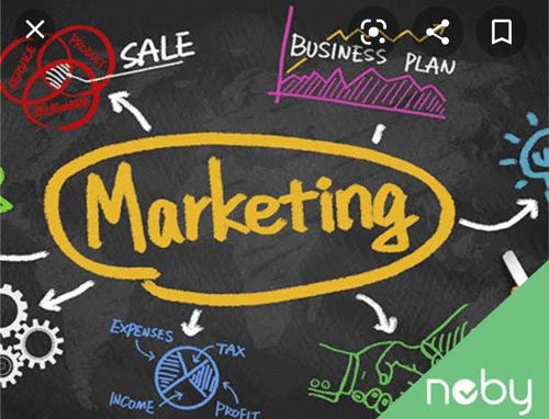 Aula 1-O que é marketing??