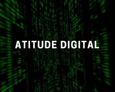 Curso Gratuito | Atitude Digital
