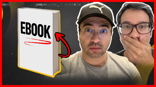 O QUE É EBOOK E PARA QUE SERVE?