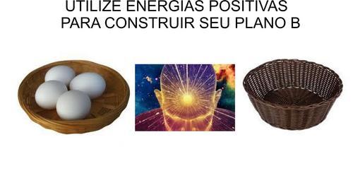 Gratidão e foco positivo na construção do plano B